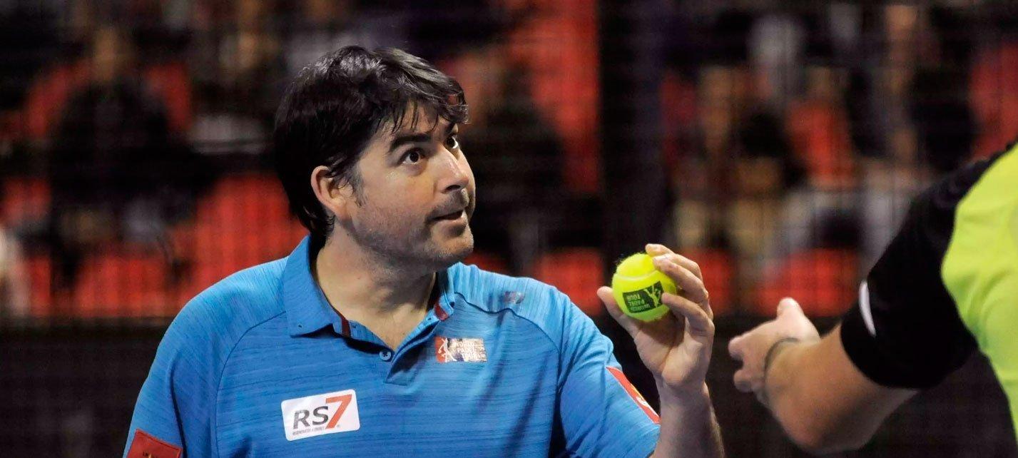 Cristian Gutiérrez, nuevo fichaje de Siux