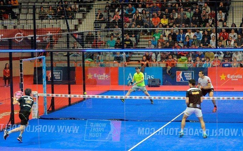 Resumen de los dieciseisavos del Gijón Open