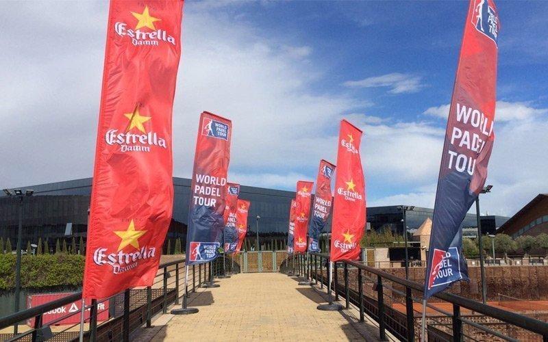 Comienza el Estrella Damm Las Rozas Open