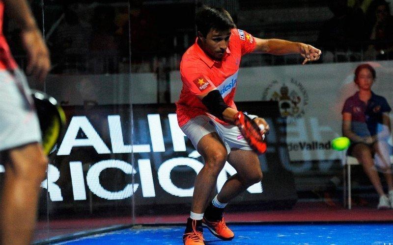 Crónica de las semifinales del Valladolid Open