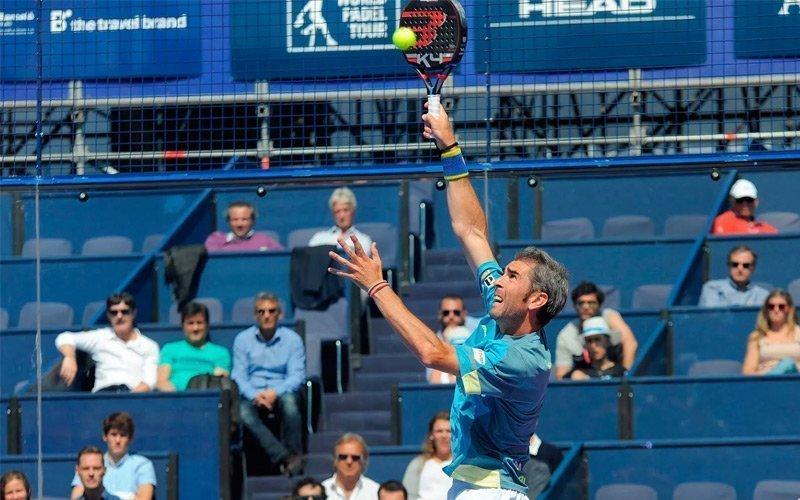 Cambios en el ranking tras el Gran Canaria Open
