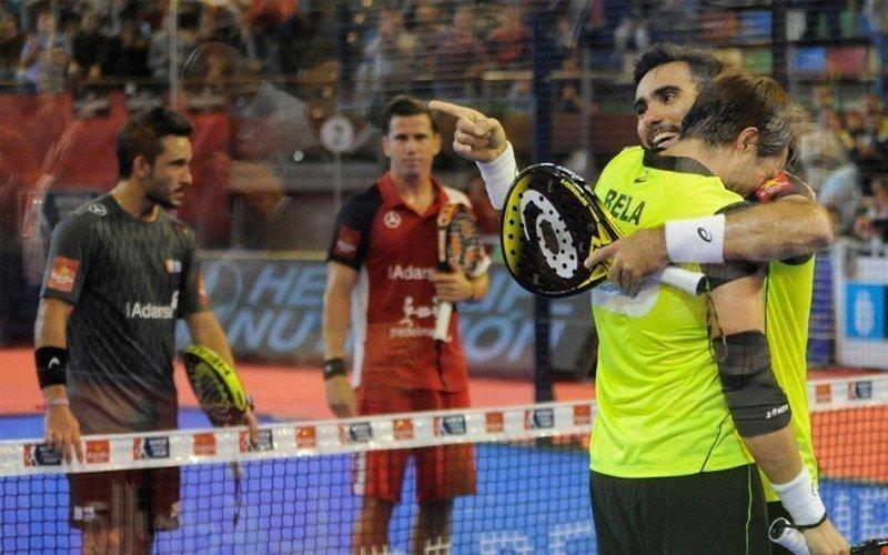 Ya conocemos a los ganadores del Coruña Open