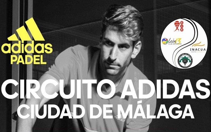 Circuito Adidas Ciudad de Málaga