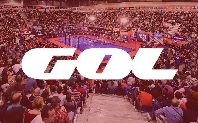 World Padel Tour será retransmitido por Gol