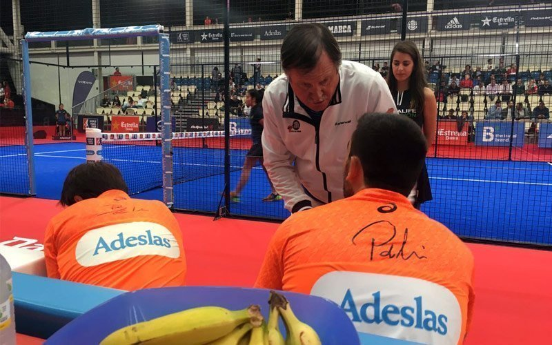Horacio Álvarez Clementi, nuevo entrenador de Bela y Lima