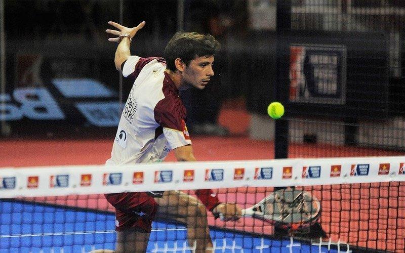 Se presentan los aspirantes por el título en los cuartos del Gran Canaria Open