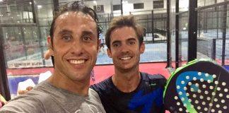 Nuevas parejas debutarán en el Alicante Open