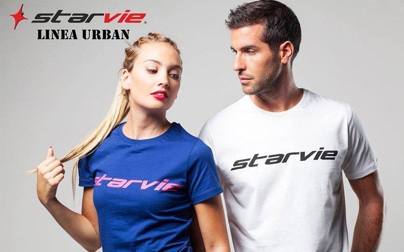 StarVie lanza su Colección Urban a la venta en su web