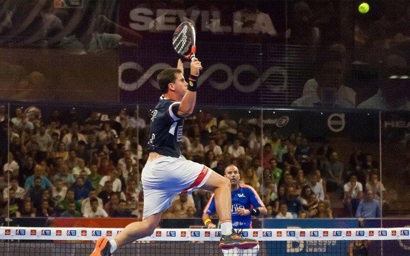 Disfruta ya de los mejores puntos del Sevilla Open