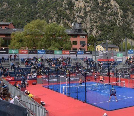 Ya se conocen los caminos al título del Andorra Open