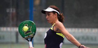 El punto más loco del Zaragoza Open se lo llevó Marta Marrero