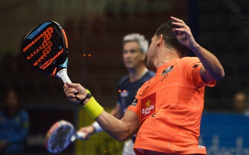 Los favoritos cumplen en los cuartos del Keler Bilbao Open