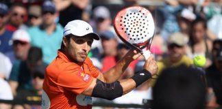 Disfruta de los 10 mejores puntos del Buenos Aires Padel Master