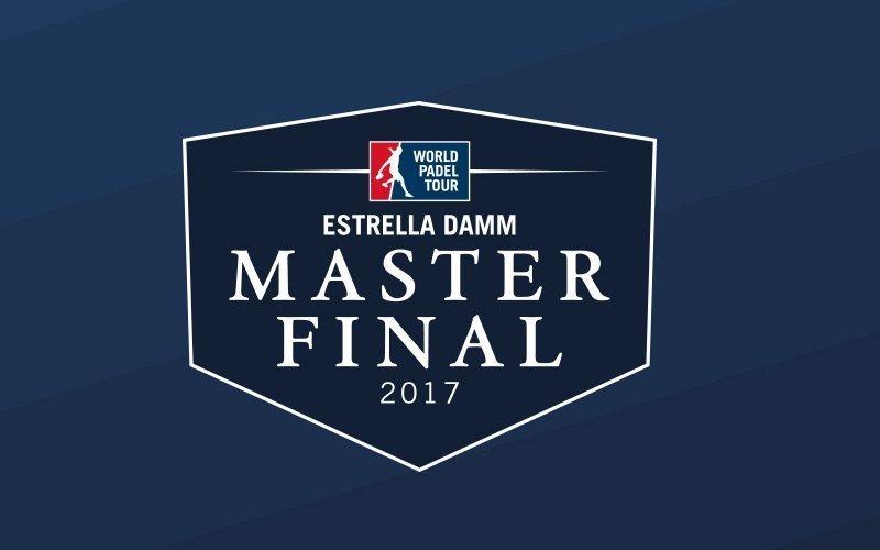 Ya se conocen los cruces del Estrella Damm Master Final