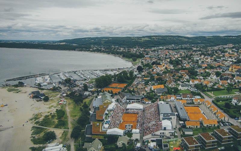 World Padel Tour confirma el Swedish Padel Open para los próximos tres años