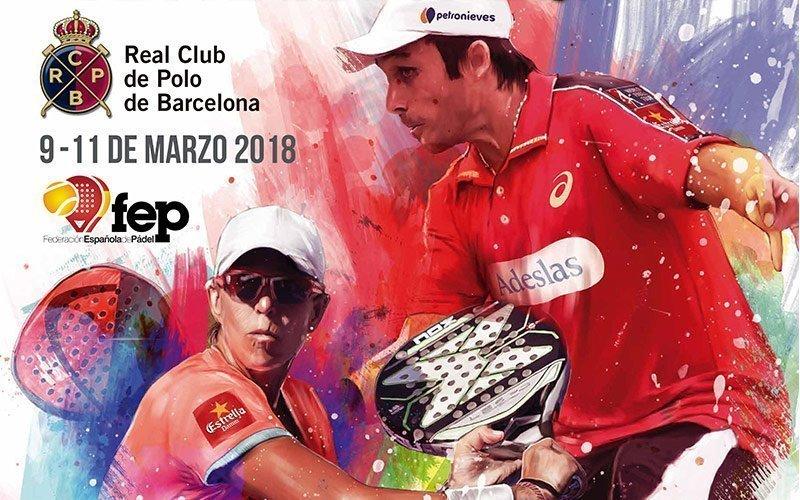 Mañana domingo sigue las finales del XXXIV Campeonato de España de Pádel por Equipos