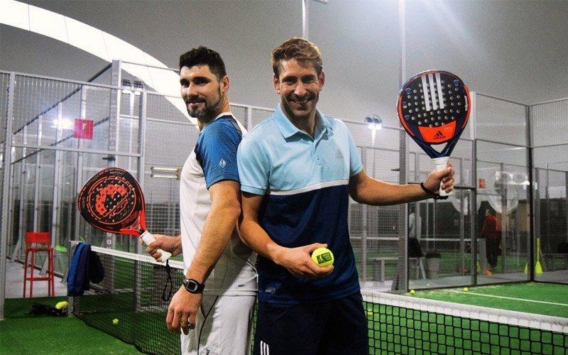 Alex Ruíz y Agustín Gómez Silingo debutará en el Estrella Damm Zaragoza Open