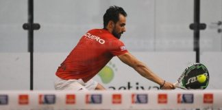 Nicolás Suescun se incorpora al Team SANE