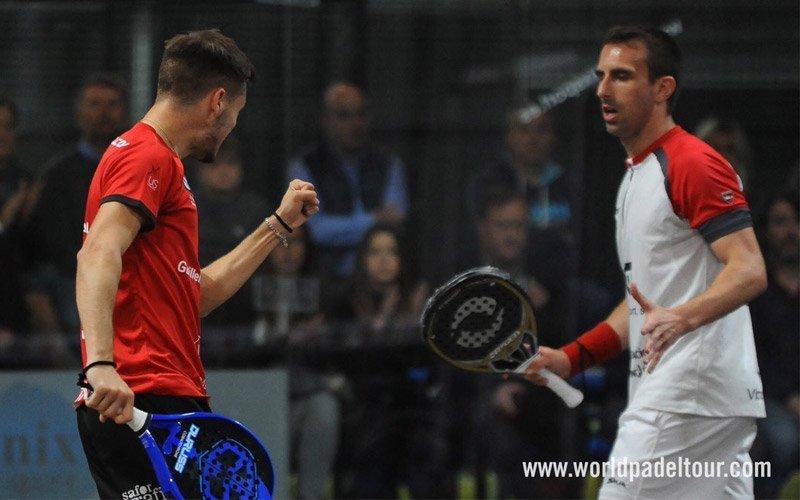 Conoce a los clasificados de previa del Zaragoza Open