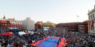 Ya se conocen los cruces del Valladolid Open