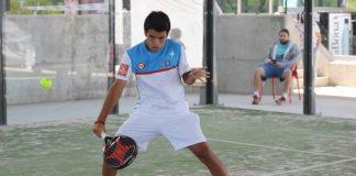 Arranca el Valladolid Open, quinta prueba del World Padel Tour