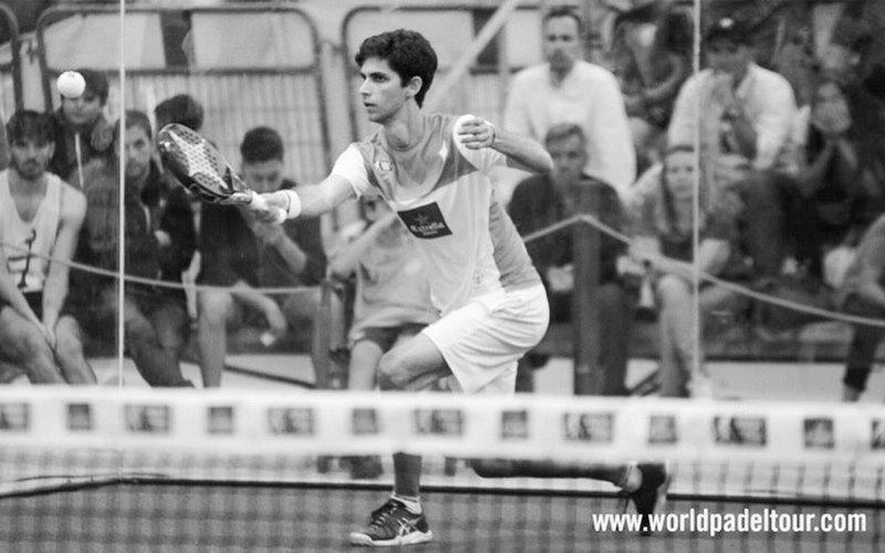 Matías Marina se pierde el Valladolid Open y podría perderse lo que queda de temporada