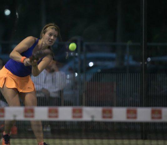 El pádel femenino, gran protagonista de los torneos de junio del Circuito de Pádel Estrella Damm
