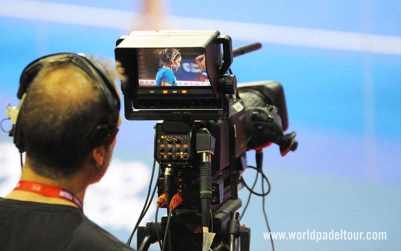Ya se conocen los horarios del streaming del Valladolid Open