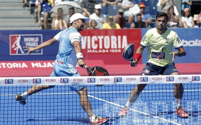 Los aspirantes al título se presentan en los cuartos del Andorra Open
