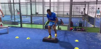 Luis Valle Coach nos enseña otro ejercicio para trabajar nuestro tren inferior