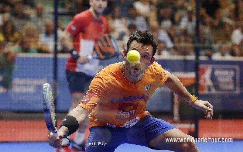 Conoce los cambios en el ranking tras el Lugo Open