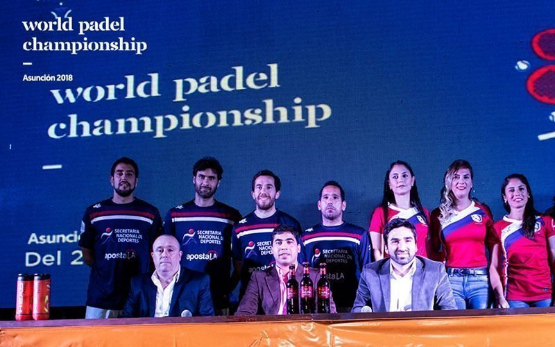 Los motivos por los que el Mundial de Pádel de Paraguay ha sido un desastre en todos los aspectos