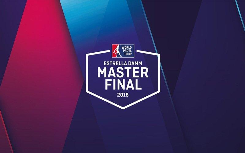 ¿Qué jugadores han logrado el billete para el Estrella Damm Master Final 2018?