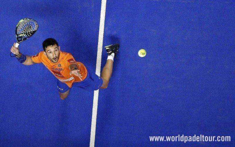 Mejores puntos del Murcia Open