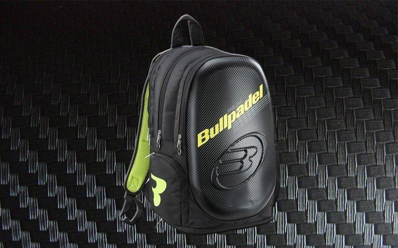 ¡Participa en el sorteo de una mochila de pádel Bullpadel!