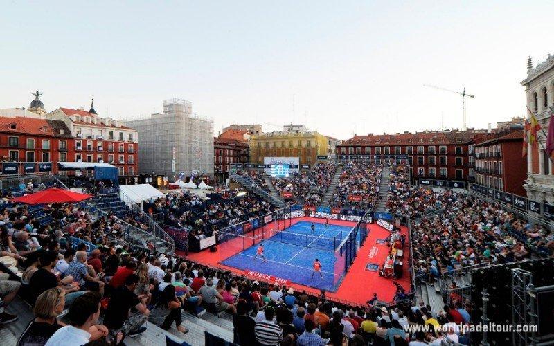 La prueba de Valladolid pasará a ser Máster desde 2019