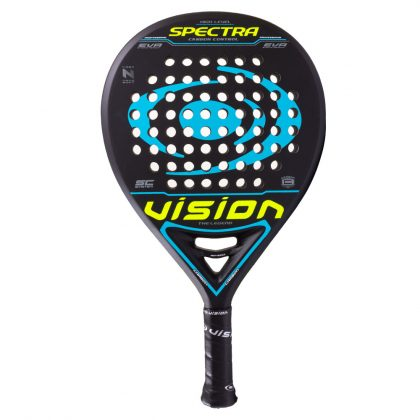 Vision Spectra Control
