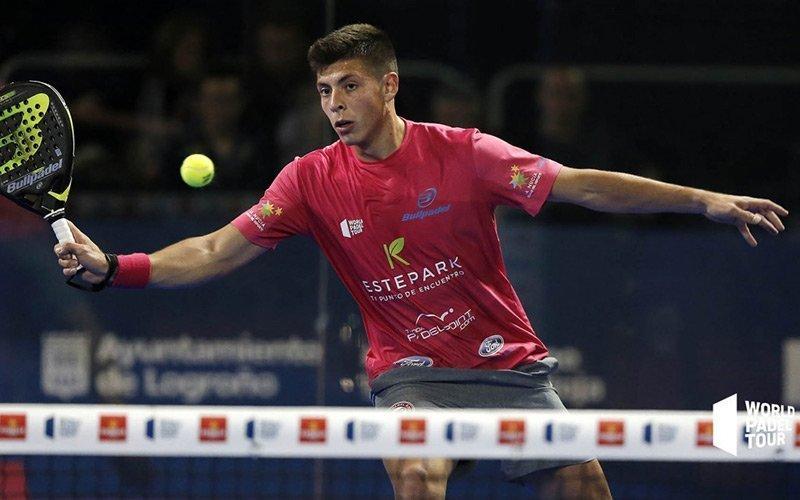 ¿Qué movimientos ha habido en el ranking tras el Logroño Open?