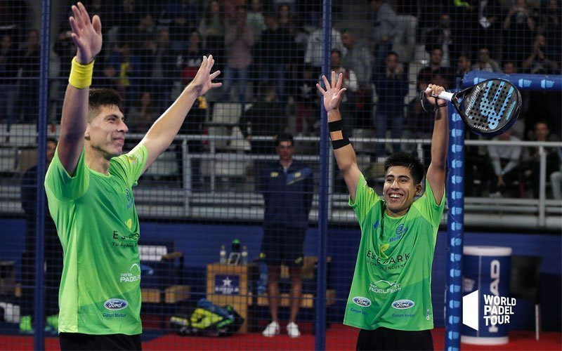 Sorpresa tras sorpresa en los octavos del Alicante Open