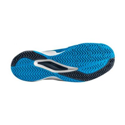 Zapatillas Wilson Rush Pro 3.0 de chico