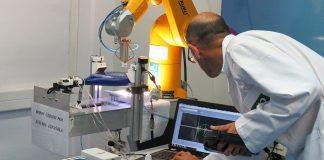 Se inaugurá el Laboratorio de Calibración de palas de pádel