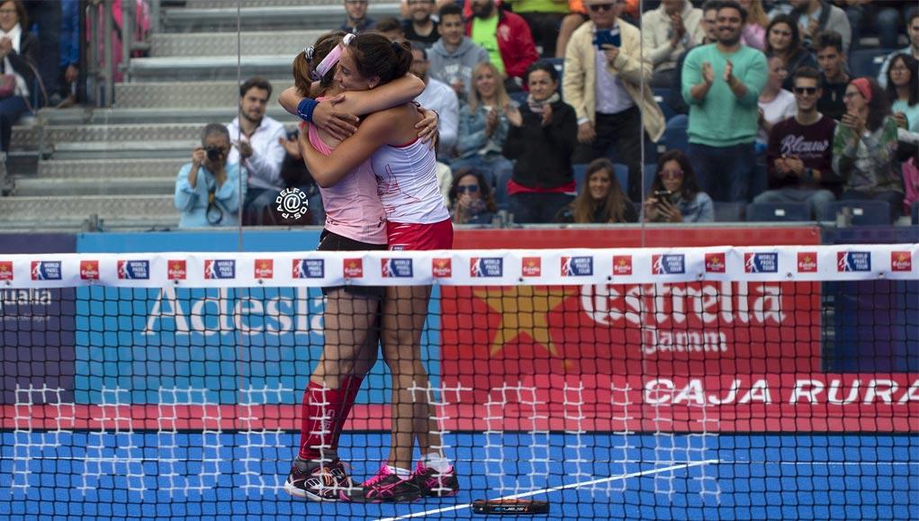 Bea González y Cata Tenorio anuncian su separación