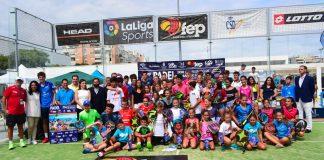 Las nuevas generaciones muestran todo su potencial en el Campeonato de España de Menores