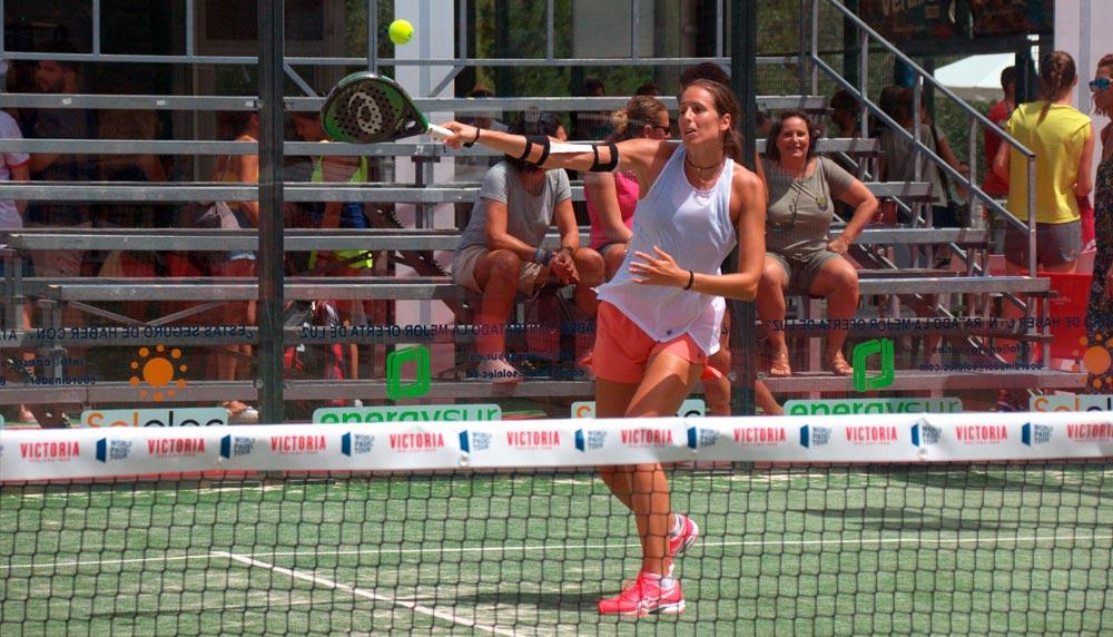 Quedan sorteados los cuadros finales del Menorca Open