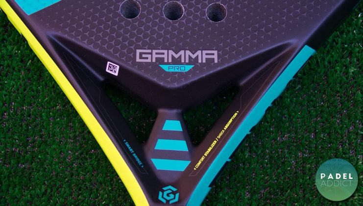 HEAD Graphene 360 Gamma Pro