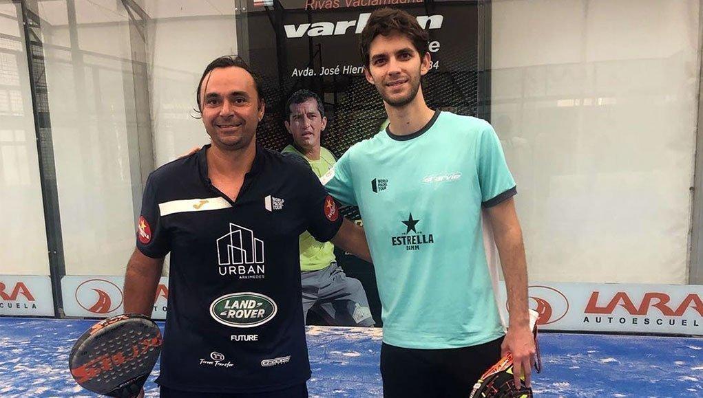La previa del Sao Paulo Open finaliza y da a conocer a las parejas que estarán en el cuadro final