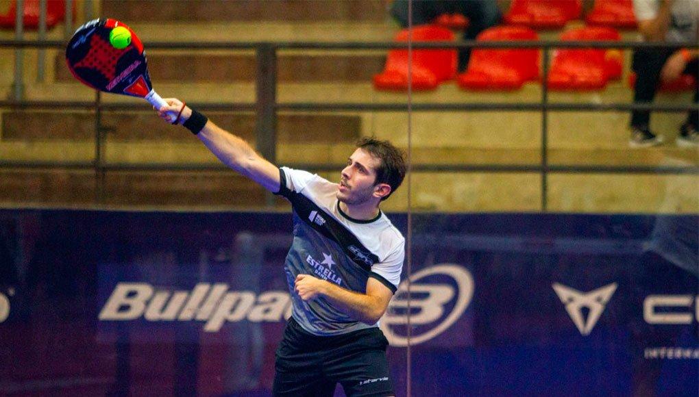 Se completa la ronda de dieciseisavos del Sao Paulo Open