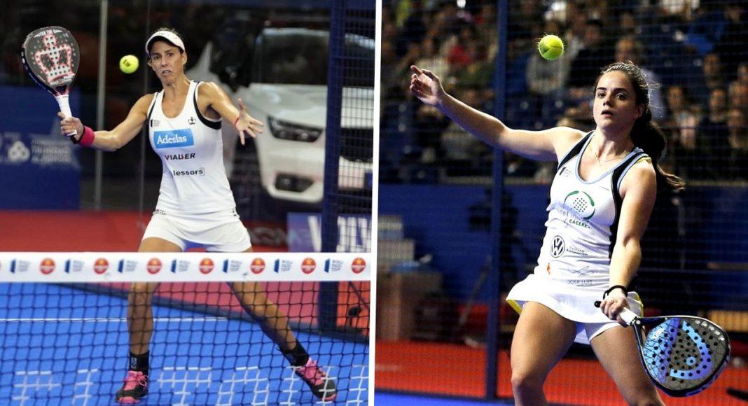 Marta Marrero y Paula Josemaría comenzarán un proyecto ambicioso en 2020