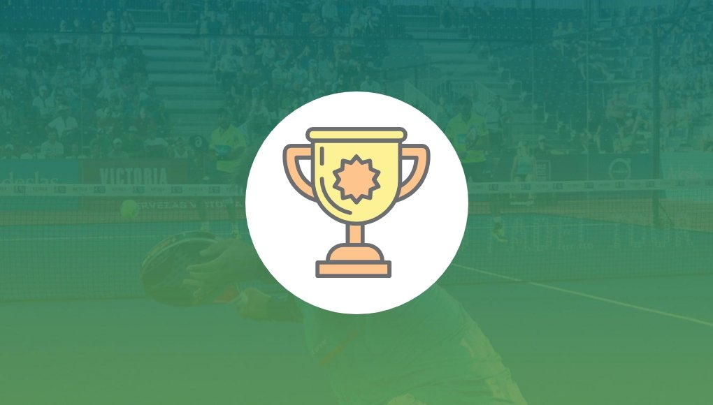 ¡Ayúdanos a elegir a los mejores de 2019 en el World Padel Tour!