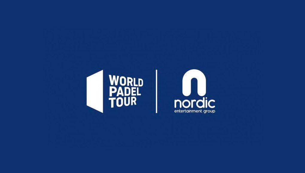 World Padel Tour se retransmitirá en los países nórdicos gracias a su acuerdo con NENT